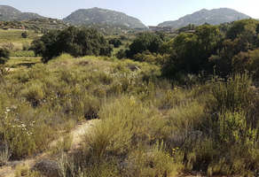 Foto de terreno habitacional en venta en kilometro 10 de la carretera tecate-ensenada , hacienda tecate, tecate, baja california, 18450660 No. 01