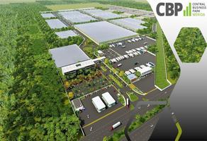 Foto de terreno industrial en venta en kilometro 11 + 200 carretera mérida tetíz , ucu, ucú, yucatán, 0 No. 01