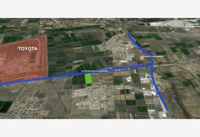Foto de terreno comercial en venta en kilometro 11.5 1000, el romeral, corregidora, querétaro, 18986412 No. 01