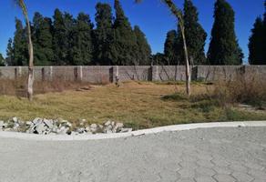 Foto de terreno comercial en venta en kilometro 118 carretera federal méxico puebla 118, cerrito de guadalupe, san pedro cholula, puebla, 11873092 No. 01
