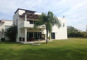 Foto de casa en venta en kilómetro 1.2 , cruz de huanacaxtle, bahía de banderas, nayarit, 0 No. 01