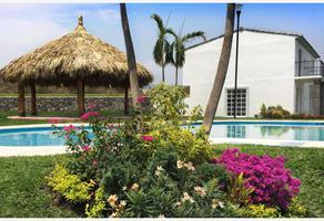 Foto de casa en venta en kilometro 12.6 carretera federal zapata - zacatepec , santa rosa 30 centro, tlaltizapán de zapata, morelos, 0 No. 01