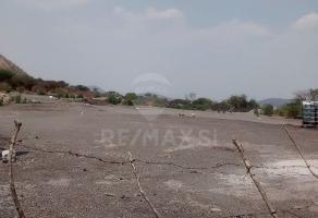 Foto de terreno habitacional en venta en kilometro 13 pavimentos , huimilpan centro, huimilpan, querétaro, 14217898 No. 01