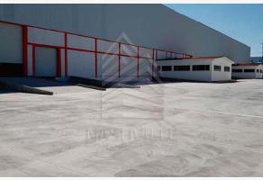 Foto de nave industrial en renta en kilometro 13.5 -, villas de la corregidora, corregidora, querétaro, 6869560 No. 01