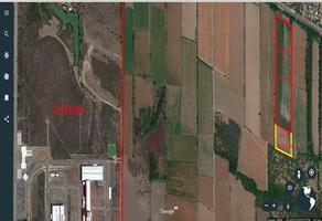 Foto de terreno industrial en renta en kilometro 17 , santa maria la floreña, pesquería, nuevo león, 19369871 No. 01