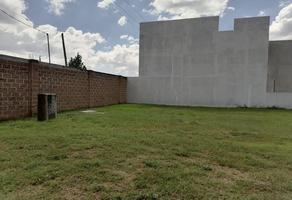 Foto de terreno habitacional en venta en kilometro 19 carretera federal puebla atlixco residencial el mirador 34, san pablo ahuatempa, santa isabel cholula, puebla, 13291979 No. 01