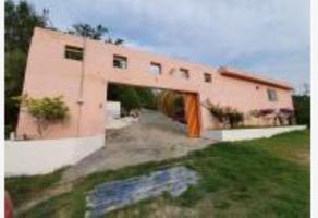 Foto de rancho en venta en kilometro 192 , montemorelos centro, montemorelos, nuevo león, 0 No. 01