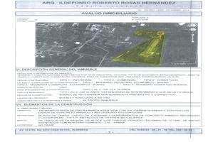 Foto de terreno habitacional en venta en kilometro 19.5 carretera fed puebla, tehuacán , las cruces, amozoc, puebla, 6363981 No. 01