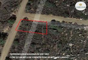 Foto de terreno habitacional en venta en kilometro 1o , hacienda tecate, tecate, baja california, 0 No. 01