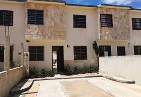 Foto de casa en venta en kilometro 2 carretera chicxulub puerto , conkal, conkal, yucatán, 15883210 No. 01