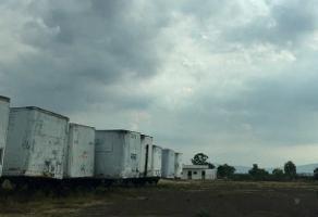 Foto de terreno industrial en venta en kilometro 2.1 carretera santa rosa - la barca , los cedros, ixtlahuac?n de los membrillos, jalisco, 5187817 No. 01