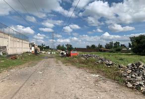 Foto de terreno habitacional en venta en kilometro 21, valle de los olivos, ixtlahuacán de los membrillos, jalisco, 0 No. 01