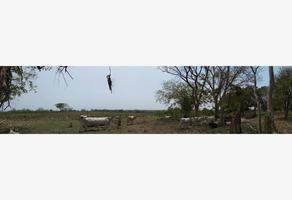 Foto de rancho en venta en kilometro 22 , 2, el triunfo, balancán, tabasco, 7057700 No. 01