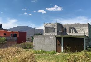 Foto de casa en venta en kilómetro 22 , el rocio, yautepec, morelos, 0 No. 01