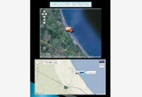 Foto de terreno habitacional en venta en kilometro 25 carretera federal alvarado veracruz , playa linda, veracruz, veracruz de ignacio de la llave, 8565321 No. 01