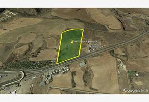 Foto de terreno industrial en venta en kilometro 26.5 carretera nogales 0000, la venta del astillero, zapopan, jalisco, 0 No. 01