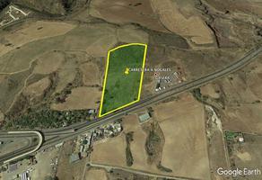 Foto de terreno industrial en venta en kilometro 26.5 carretera nogales , la venta del astillero, zapopan, jalisco, 0 No. 01