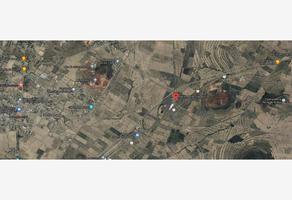 Foto de terreno habitacional en venta en kilometro 3 carretera otumba - cd sahagún 2, zoapayuca, axapusco, méxico, 16775884 No. 01