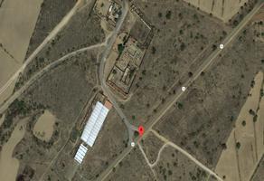 Foto de terreno comercial en venta en kilometro 3 , tezoncalli, axapusco, méxico, 6892372 No. 01