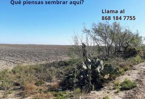 Foto de terreno comercial en venta en kilometro 30 carretera a reynosa , la barranca (ejido), matamoros, tamaulipas, 12052372 No. 01