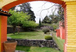 Foto de rancho en venta en kilometro 31 carretera federal , san miguel topilejo, tlalpan, df / cdmx, 13526337 No. 01