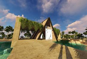 Foto de terreno habitacional en venta en kilometro 36 , ciénega 2000, progreso, yucatán, 16841862 No. 01