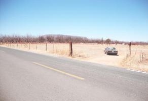 Foto de terreno habitacional en venta en kilometro 37.5 3456, villa juárez (rancheria juárez), chihuahua, chihuahua, 8663806 No. 01