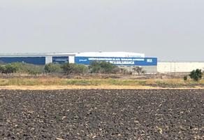 Foto de terreno industrial en venta en kilometro 4 carretera salamanca-cardenas mendoza , progreso industrial, salamanca, guanajuato, 0 No. 01