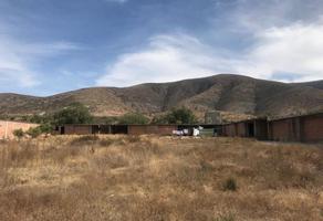 Foto de terreno comercial en venta en kilometro 59 + 250, tecamachalco centro, tecamachalco, puebla, 16981050 No. 01