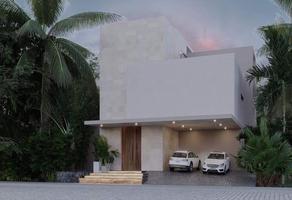 Foto de casa en venta en kilometro 6.5 carretera costera sur , cozumel centro, cozumel, quintana roo, 15295064 No. 01