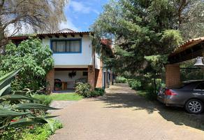 Foto de casa en venta en kilometro 6.5 carretera ocoyoacac a tiaguistenco , guadalupe, toluca, méxico, 0 No. 01