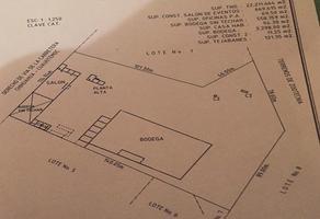 Foto de terreno habitacional en venta en kilómetro 7.5 carretera cuauhtemoc , las canteras, chihuahua, chihuahua, 13818858 No. 01