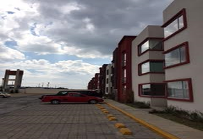 Foto de departamento en venta en kilometro 7.5 carretera toluca temoaya , villa seca, otzolotepec, méxico, 14407823 No. 01