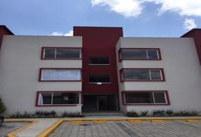 Foto de departamento en venta en kilometro 7.7 , villa seca, otzolotepec, méxico, 14407795 No. 01