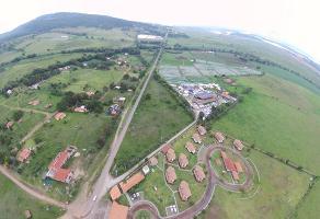 Foto de terreno habitacional en venta en kilometro 8 carretera tapalpa , san antonio, tapalpa, jalisco, 0 No. 01