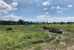 Foto de terreno habitacional en venta en kilometro , valle de los olivos, ixtlahuacán de los membrillos, jalisco, 10835542 No. 01