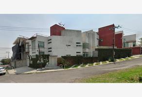 Foto de departamento en venta en kinchil 516, héroes de padierna, tlalpan, df / cdmx, 18815973 No. 01