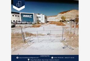 Foto de terreno habitacional en venta en  , kino, tijuana, baja california, 8952962 No. 01