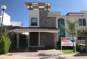 Foto de casa en venta en kiosco , residencial las plazas, aguascalientes, aguascalientes, 13935657 No. 01