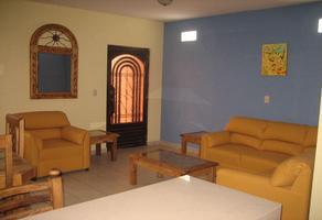 Foto de departamento en renta en  , kiosco, saltillo, coahuila de zaragoza, 13164124 No. 01