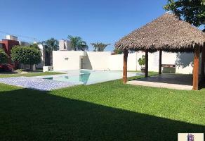 Foto de casa en renta en kloster pino , el rascadero, emiliano zapata, morelos, 0 No. 01