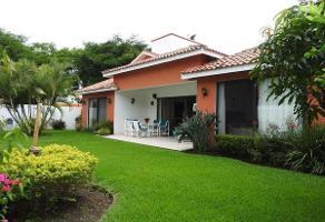 Foto de casa en renta en  , kloster sumiya, jiutepec, morelos, 10934950 No. 01