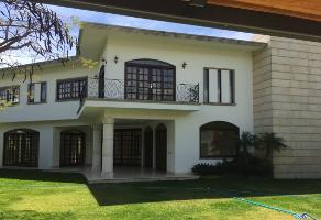 Foto de casa en venta en  , kloster sumiya, jiutepec, morelos, 13778507 No. 01