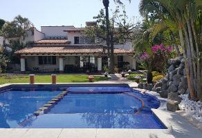Foto de casa en venta en  , kloster sumiya, jiutepec, morelos, 13778519 No. 01