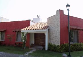 Foto de casa en venta en  , kloster sumiya, jiutepec, morelos, 13778520 No. 01