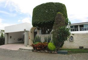 Foto de casa en venta en  , kloster sumiya, jiutepec, morelos, 13926445 No. 01