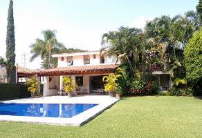 Foto de casa en venta en  , kloster sumiya, jiutepec, morelos, 13926449 No. 01