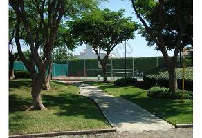 Foto de terreno habitacional en venta en  , kloster sumiya, jiutepec, morelos, 14101038 No. 01