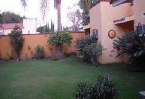 Foto de casa en venta en  , kloster sumiya, jiutepec, morelos, 14232264 No. 01