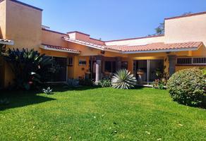 Foto de casa en venta en .... , kloster sumiya, jiutepec, morelos, 0 No. 01